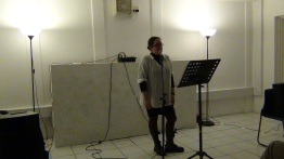 Readings at POLYproject 2